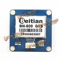 Ublox нео-m8n BN-800 GPS Поддержка GPS-модуль ГЛОНАСС Beidou для pixhawk APM