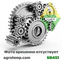 Шестерня 1-го диапазона КПП ЮМЗ-80 75-1701112
