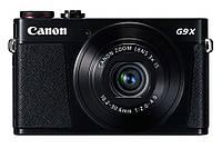 Фотоаппарат Canon PowerShot G9X Black