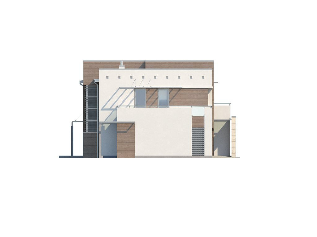 Проект Дома № 3,24