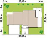 Проект Дома № 3,24, фото 5