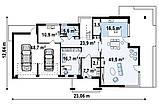 Проект Дома № 3,24, фото 6