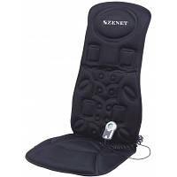 Массажная накидка на кресло Zenet TL-2005Z-F