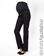 Стильные джинсы для будущей мамы №13