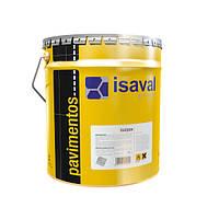 Химстойкая двухкомп. эпоксидно-полиамидная краска выс. мех. прочности ИЗАЛПОКС, база (уп. 4)