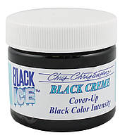 Chris Christensen Black Ice Чёрный маскирующий крем, 70 л