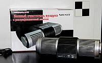 Воздухоочиститель с ионизацией и ультрафиолетовой лампой ZENET XJ-2100