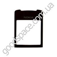 Стекло для Nokia 8800 Sirocco, цвет золотой