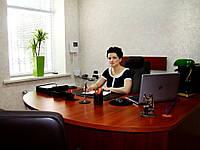 Ведение кадрового делопроизводства, отчетность для юр. и физ. лиц - предпринимателей.