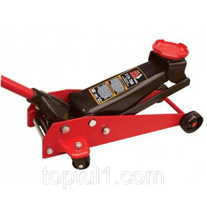 Домкрат подкатной профессиональный 2,25т 140-520 мм T82257 TORIN