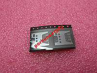 Коннектор sim Xperia E4 dual E2115, разъем сим sim