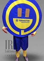 Рекламные костюмы для промо-акций