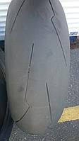 Мото-шина б\у: 200/55R17 Pirelli Diablo Super Corsa ST