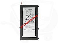 Аккумулятор батарея Sony Xperia Tablet Z3/SGP611