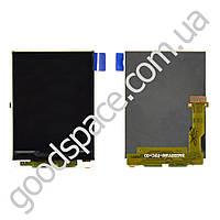 Дисплей Sony Ericsson W395, F305, A302