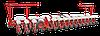 Универсальная полуприцепная пневматическая сеялка VEGA 16 PROFI -