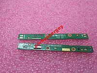 Платка конектор подсветка Fly IQ4601 оригинал
