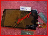 Дисплей LCD+сенсор HTC desire 610 АКЦИЯ!