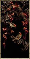 Набор для вышивания крестом «Райские птицы» (1063), Риолис