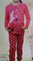 "Пижама детская ""Nicoletta"" №85210 (брюки)"