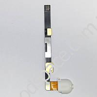 Шлейф с разъемом для наушников iPad Mini, цвет белый