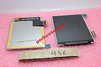 Дисплей LCD Fly IQ436 unix 235093322-00