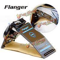 Флэнжер ТВС-80 коммунальные гитарный ремень для фолк и классическая гитара