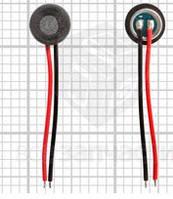 Микрофон Fly DS103D, E135 лот 5 штук