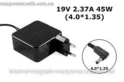 Блок живлення Оригінальний для ноутбука ASUS 19V 2.37 A 45W (4.0*1.35) ADP-45AW, UX21A, UX31A, Q200E, S200E