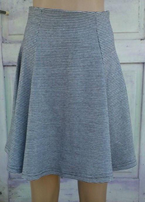 Подростковая юбка Жанет