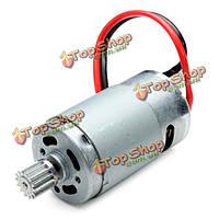 9115 2.4 ГГц автомобиль запчасти 390 электродвигателя с редуктором 15-dj01