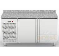Холодильный стол Orest RTDG-2/7 1500х700
