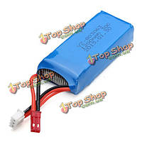 Батарея квадрокоптера Tarantula X6 /Spare/JJRC H16 аккумулятор 7.4V 1200mAh