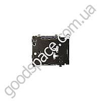 Слот для сим карты Samsung A500H, A300F, A500F, 3500H, A300FU, A500FU