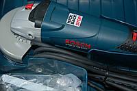 Угловая шлифмашина Bosch GWS 15-125 CITH, 0601830427, фото 1