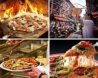 «Pizzafest» - праздник любителей пиццы