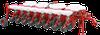 Универсальная полуприцепная пневматическая сеялка VEGA 8 PROFI