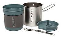 Набор посуды для приготовления пищи 0.7л Stanley Mountain ST-10-01856-002