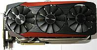 Видеокарта Asus R9 390X STRIX 8Gb 512-bit GDDR5