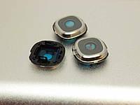 Стекло камеры Samsung i9500 ориг S4 линза глазок