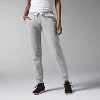 Женские брюки с флисовым начесом Reebok Elements AJ3205