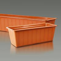 Prosperplast Балконный ящик для цветов АГРО 60см