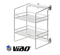 Полка боковая для белья Dream / двойная / ACL2ALGS / Vibo(Italy)