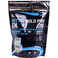 Протеин BioTech Nitro Gold Pro E.F. (500 g)