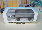 Масштабна модель причіп тракторний ПТС-4,5 (1/43), фото 2