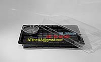 Упаковка для суши 332 С BL + крышка 332 РК, 100шт