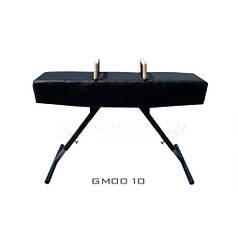 Конь гимнастический GM0010