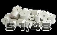 BIOWIN пробка резиновая 51/48 мм