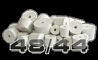 BIOWIN пробка резиновая 48/44 мм