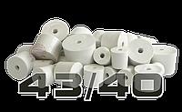 BIOWIN пробка резиновая 43/40 мм